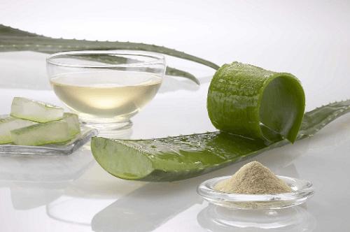 Naturlige remedier
