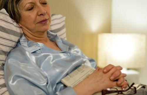 Avslappende infusjoner for bedre søvn