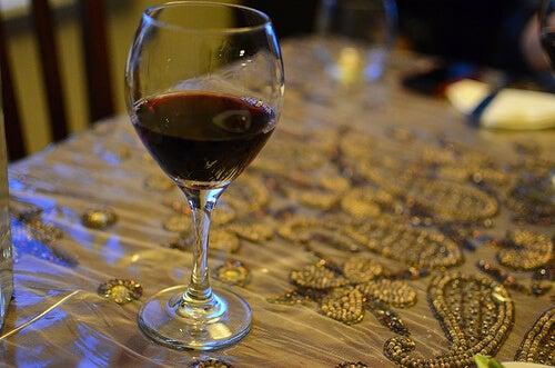 Fordeler med å drikke vin hver dag