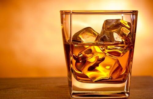 Hva skjer med hjernen om du drikker for mye?