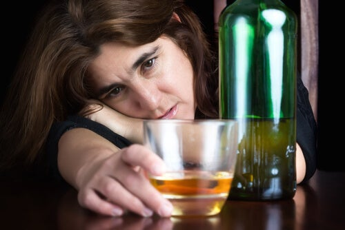 depresjon-alkohol