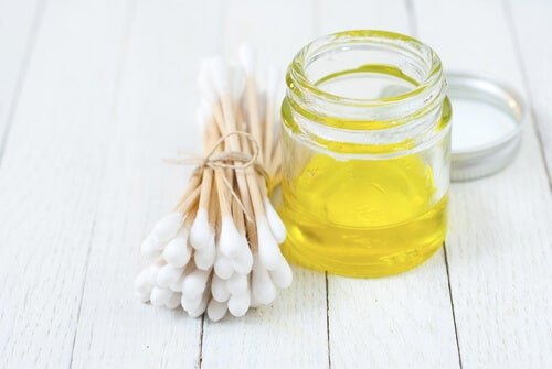 bruk av oliven olje