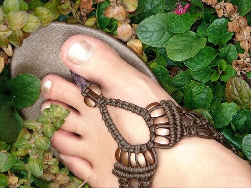 Fil tåneglene