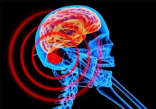 Hva er elektromagnetiske felter og hvordan påvirkes du?