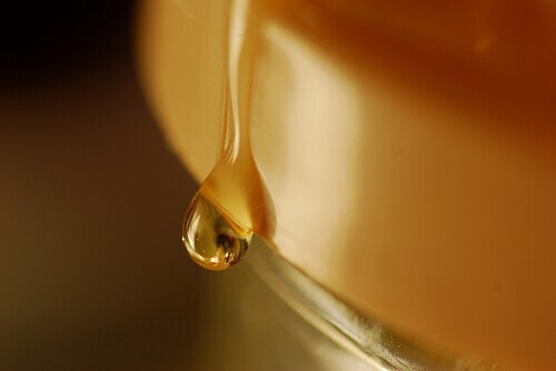 honey sweetener