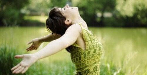 8 tips til et lykkelig liv