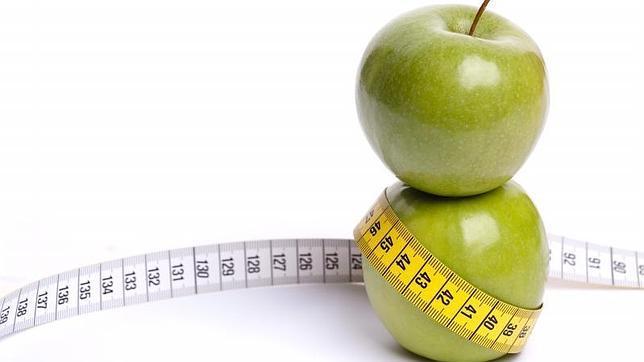 fordeler med grønne epler