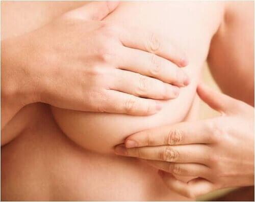 brystkreft