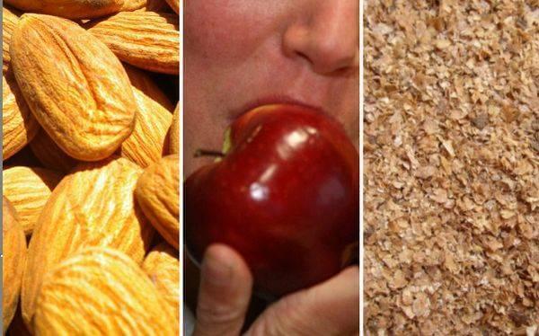 en sunn tykktarm trenger fiber