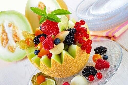 14 tips til matvarer som holder deg ung