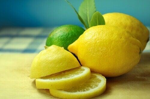 God frukt for flat mage