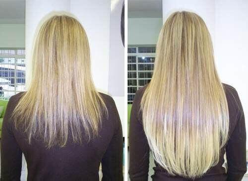 Naturlige  midler  og  tips  for  raskere  hårvekst