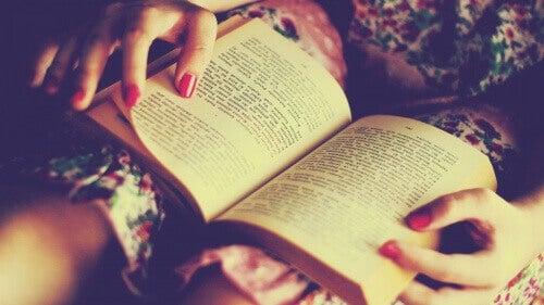 å-lese