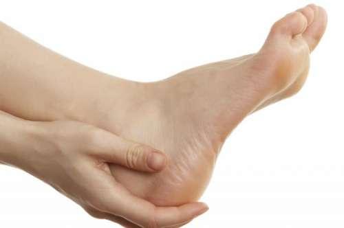 2-hæl-smerte