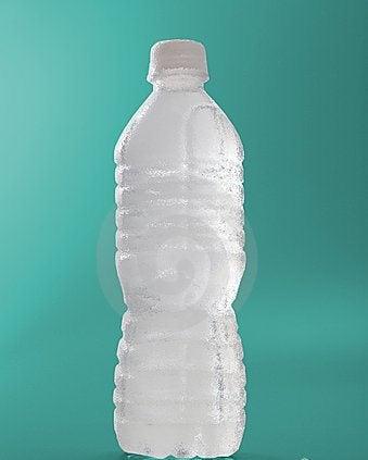 5-vannflaske