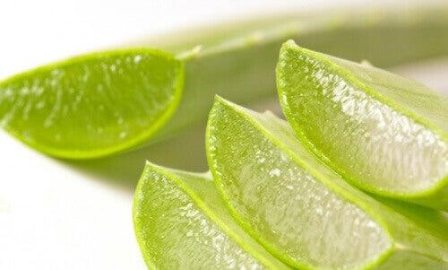 Naturlige behandlinger av hemoroider
