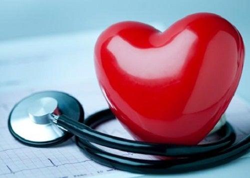 Hjertefeilsymptomer