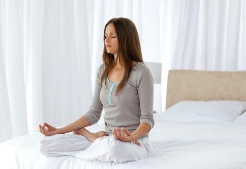 Mediter-hjemme