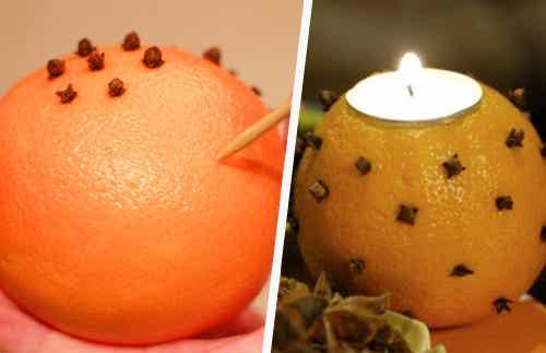 Frisk opp hjemmet med naturlige dufter