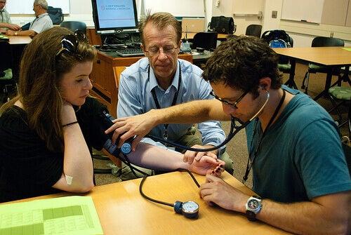 blodtrykkstest