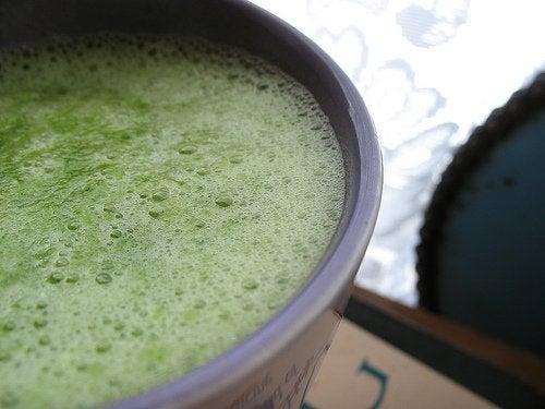 grønn_smoothie