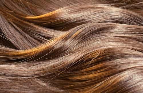 Hvordan få håret til å vokse