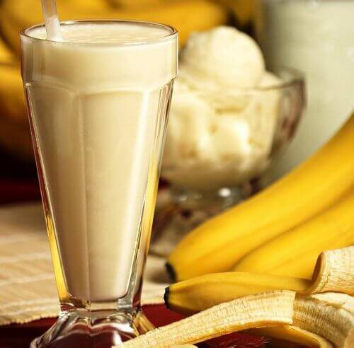 gul smoothie