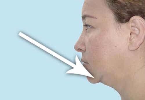 4 tips for en strammere og slankere hals
