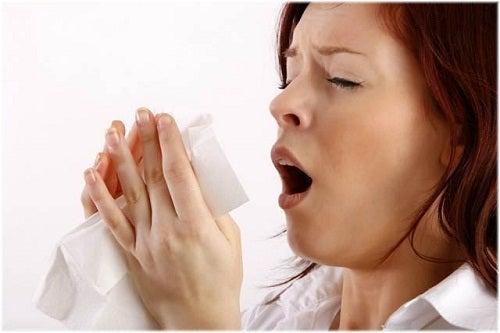 Uvaner som kan føre til sykdom