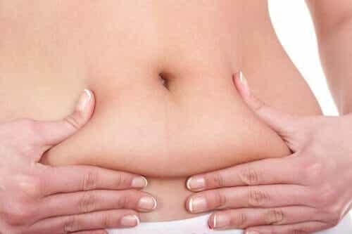 Plan for å gå ned i vekt