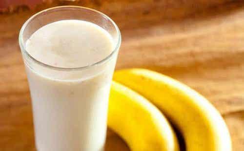 5 smoothier mot forstoppelse