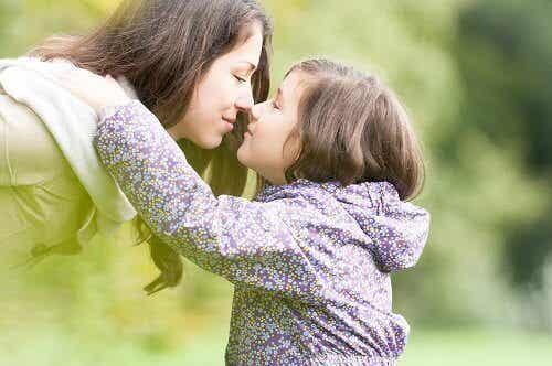 De 4 viktigste verdiene å gi videre til dine barn