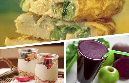 3 frokoster som styrker immunforsvaret