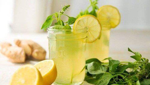 1-ingefær-limonade