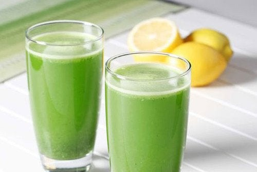 Få bedre kolesterol med denne drikken