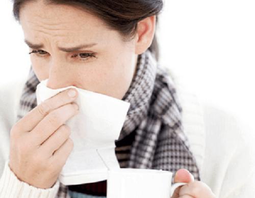 2-forkjølelse