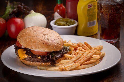 2-hamburger