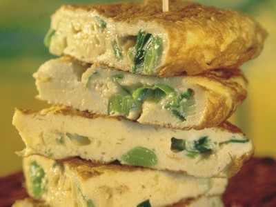 2-omelett