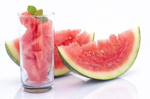 2-vannmelon