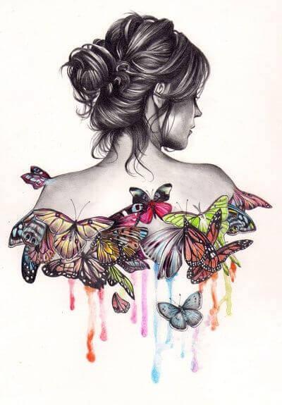 4-sommerfugler