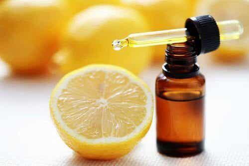 Remedie av olivenolje og sitron – perfekt for bruk på morgenen