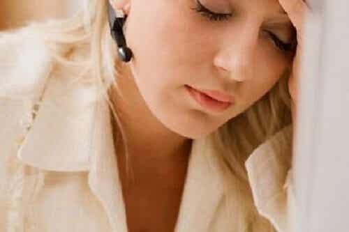 5 råd for å lindre psykisk utmattelse