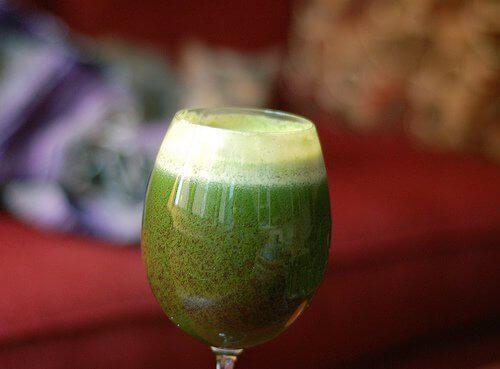 Persille-juice