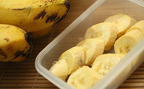 5 grunner til at bananer er bedre enn piller