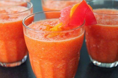 grapefrukt-vekttap