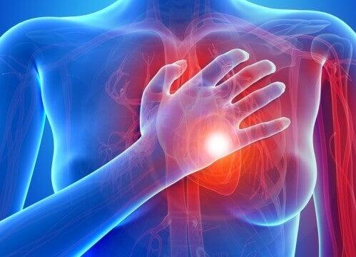 hjertelidelser