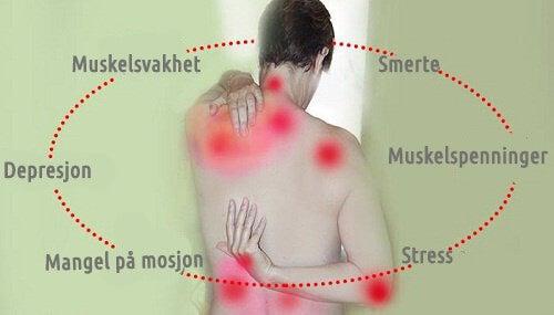hvordan behandle fibromyalgi på en naturlig måte