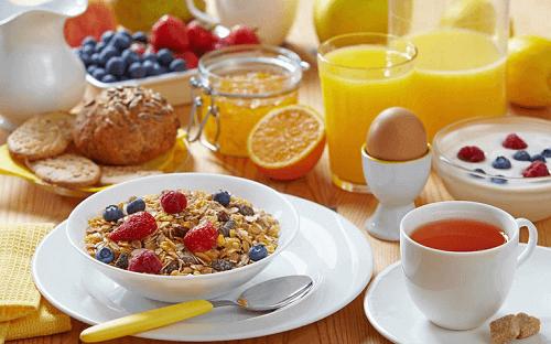 10 enkle måter å forbrenne fett på gjennom hele dagen