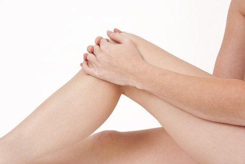 Kjennetegn fibromyalgi
