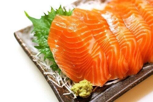 omega 3 fettsyre